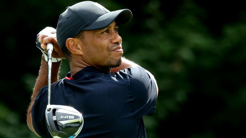 Tiger commits to BMW Championship as Woods prepares for ...