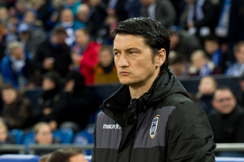Ivic will hope to guide Watford straight back to the Premier League