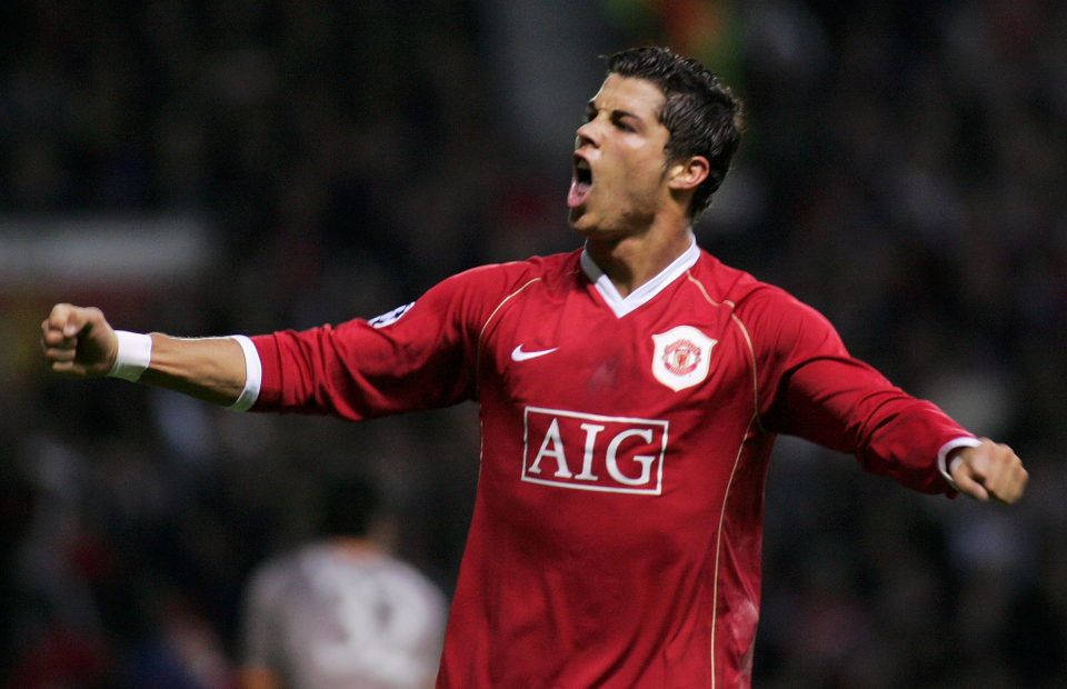 Many Man United fans wouldn't forgive Ronaldo if he went to City