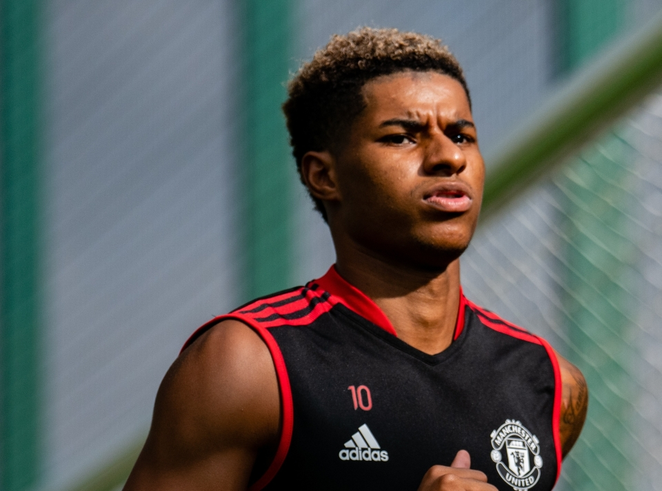 Rashford's campaigning will be included in the GCSE media studies curriculum